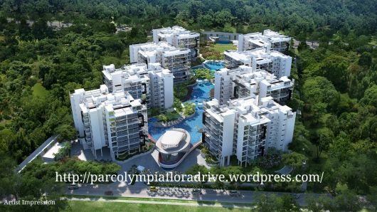 Parc Olympia, Call +65-98531741
